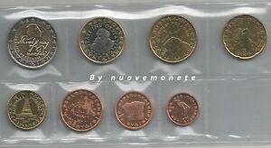 SLOVENIA monete 2 e 3 euro e divisionali dal 2007 SCEGLI QUELLE CHE TI SERVONO
