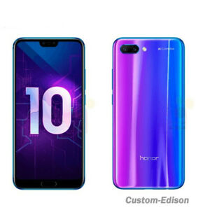 5.8'' Huawei Honor 10 SmartPhone Android 8 24.0MP Camera 2280x1080 Cell Phone