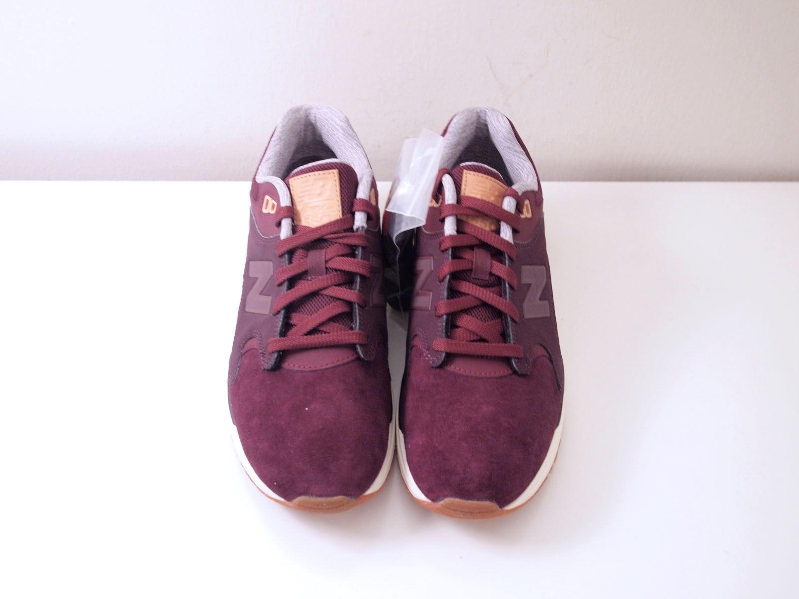 Zapatillas para hombre US8.5/Eur42 Talla New Balance 2018 US8.5/Eur42 hombre e2aa40
