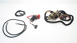 s l300 oem simplicity complete wiring harness 1715007sm fits regent 514h simplicity 7114 wiring harness diagram at edmiracle.co