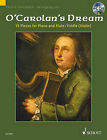 Carolan's Dream: 15 Pieces for Flute/Violin (Fiddle) and Piano by Schott (Mixed media product, 2008)