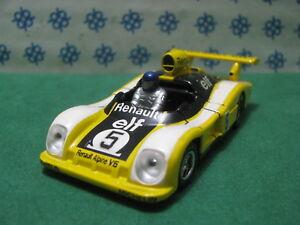 Super-Rare-ALPINE-RENAULT-A442-Turbo-1-43-Tomica-Dandy