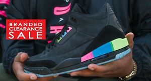 buy online 35825 fabad Image is loading BNIB-New-Men-Nike-Air-Jordan-3-Retro-
