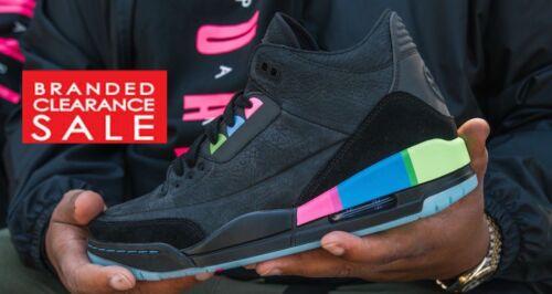 uomini Uk Nuovi Q54 Nike Quai Jordan Se 3 Air Retro 8 ricevuta 54 con wFTxqzFAd