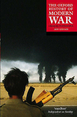 1 of 1 - The Oxford History of Modern War by Oxford University Press (Paperback, 2005)