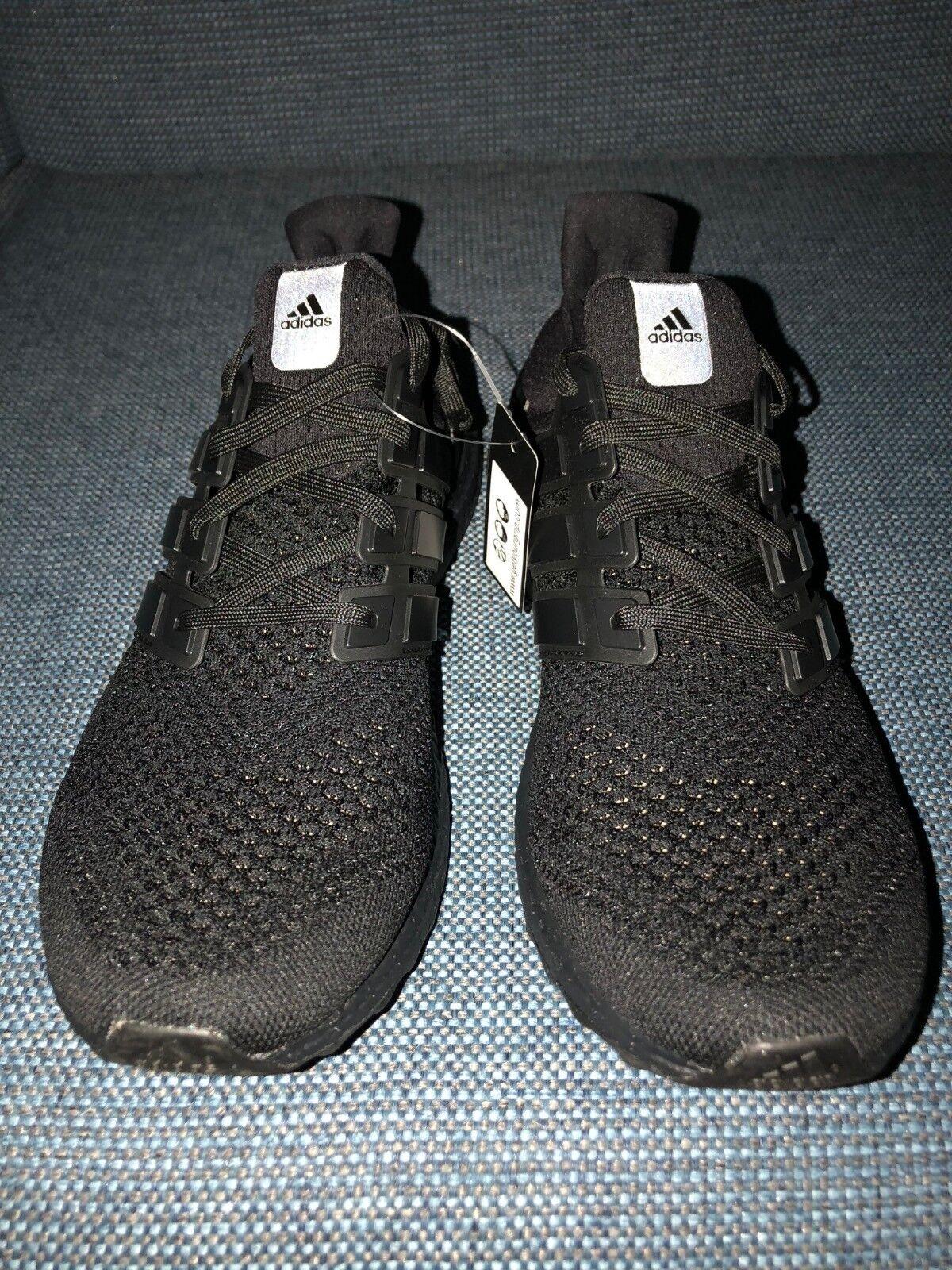 1ff58affa46f4 ... usa adidas ultra boost ltd 10 comodo triple negro style bb4677 comodo  10 bc1a53 9c147 3b644