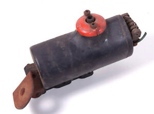 Vintage-Mallory-Coil-model-D-S-M-6V-early-hot-rod-scta-flathead-ford