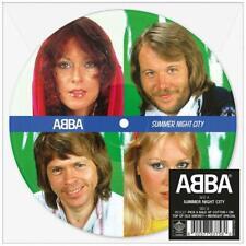 "Artikelbild ABBA - Summernight City (Ltd.7"" Picture Disc)"