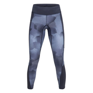 Peak-Performance-Running-Leggings-with-Reflective-Print-in-Blue-57-OFF-RRP