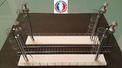 SAB01-HO-Kit sablerie à monter et peindre