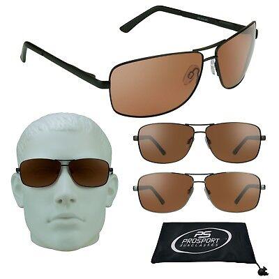 2 PAIR HD Driving Metal PILOT SunGlasses Blue Blocker High Definition Silver I