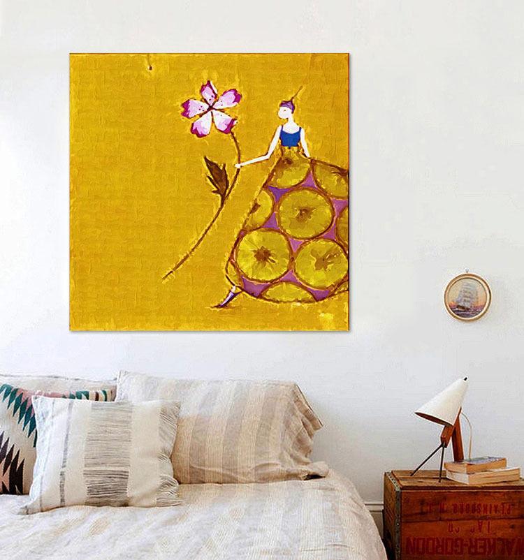 3D Mädchen bluemen 534 Fototapeten Wandbild BildTapete Familie AJSTORE DE