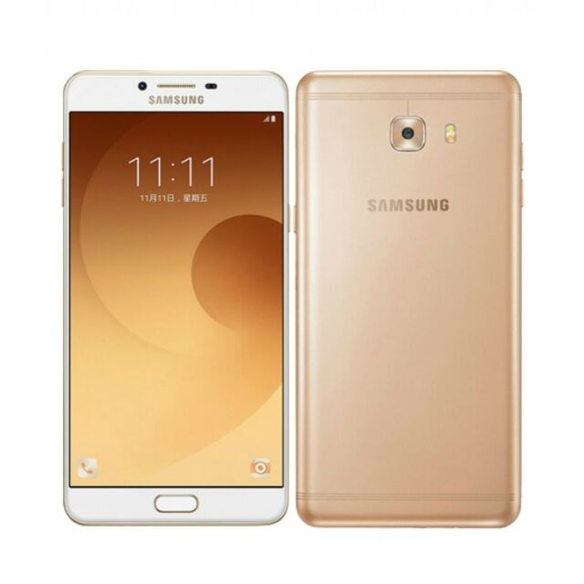 Samsung Galaxy C9 Pro || GOLD || 64GB || 6GB || 16MP || DUAL ||
