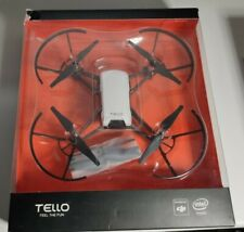Tello TLW004 Quadcopter Beginners Drone Ryze DJI