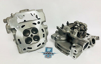 07-15 Can Am BRP Renegade 800 800R Front Cylinder Head Valves Rockers Shaft Spri