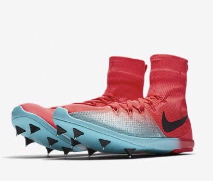 Nike solar Zoom Victory 4 XC solar Nike unisex 878804 663 hombres 5.5/Mujer 7 picos Spikes el modelo mas vendido de la marca 950f30