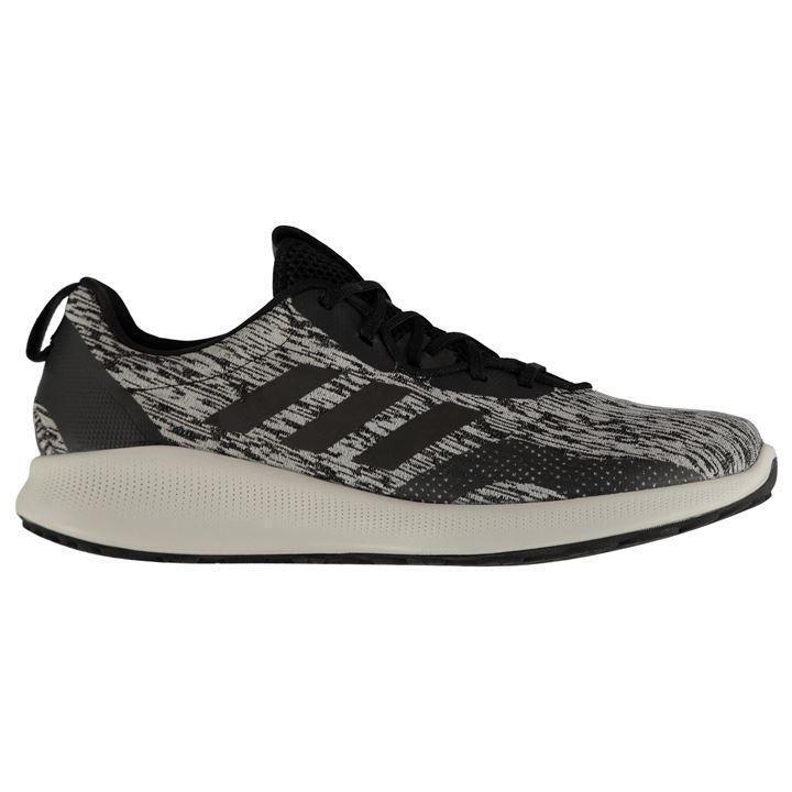 Adidas purebounce + Street Hombre Para Correr Zapatillas nos 11.5 ref 3112