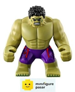 sh173-Lego-Marvel-Super-Heroes-Avengers-76031-76041-Hulk-Minifigure-New