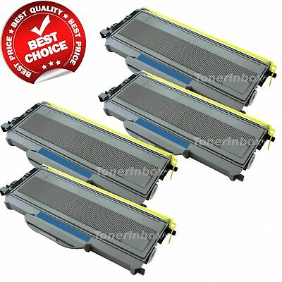 4PK TN360 TN-360 Toner For Brother MFC-7320 MFC-7340 MFC-7345 MFC-7440N MFC-7840