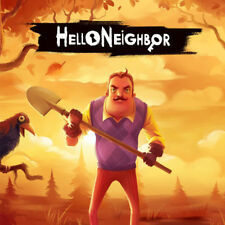 Hello Neighbor Hide and Seek Nintendo Switch 99p Start Brilliant for