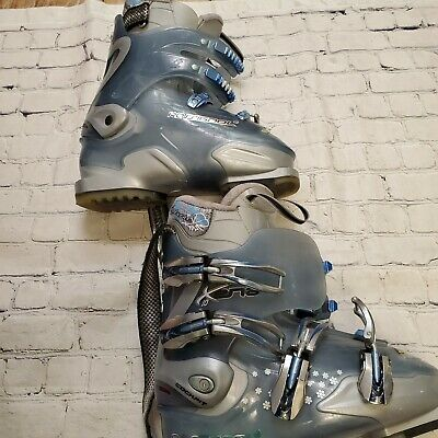 Size 9.5 Mondo 27.5 Used Details about  /Rossignol Exalt Ski Boots