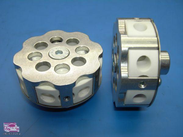 Lauterbacher 4-hornear-Teflon embrague para Smartech C 5