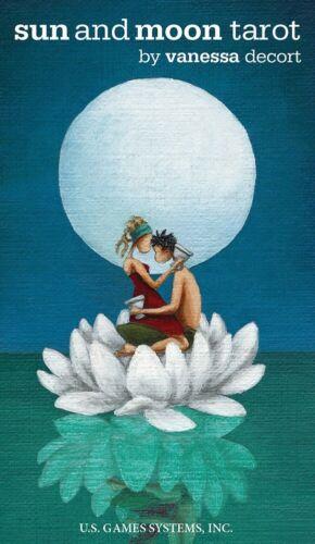 Astrology Sun and Moon Tarot Symbolism Mythology Interesting deck