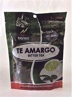 Te Amargo Hierba (bitter Tea)