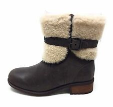 1ee41611549 Buy UGG Womens Blayre II Winter Boot Lodge Brown Leather Size 9.5 ...