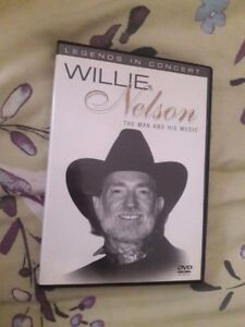 Willie-Nelson-The-Man-And-His-Music-Legends-In-Concert-DVD