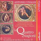 Vivaldi: Le Quattro Stagioni (CD, Apr-1997, Arts Music)