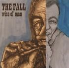 The Fall - Wise OL Man (limited Edition 12 Minilp) Vinyl Maxi Cherry Red