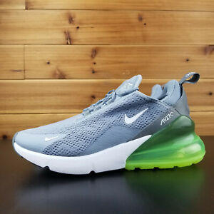 Details about Nike Air Max 270 Obsidian MistWhiteLime BlastCool Women's Shoes AH6789 404