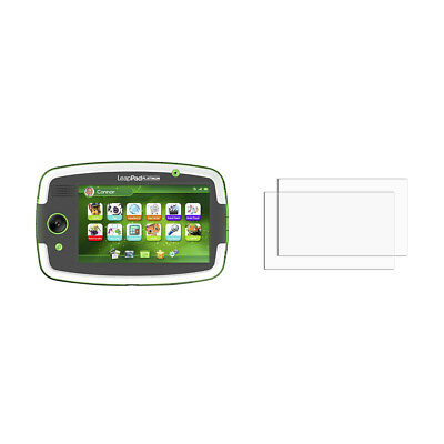 3 Front Clear LCD Screen Display Protector Film For Leappad Leapfrog Platinum