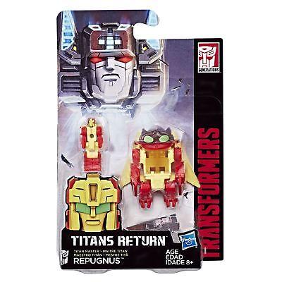 Transformers Titans retour crashbash Complete Masters