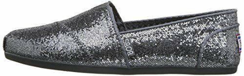 BOBS from Night Skechers Womens Bobs Plush-Friday Night from Flat- Pick SZ/Color. f51bbf
