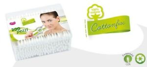Confezione-200-Bastoncini-Cotonati-Cotton-Fioc-In-Cotone-Extra-Delicati-dfh