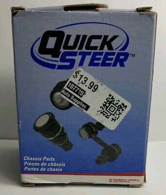 Quick Steer K8689 Stabilizer Bar Bushing Kit
