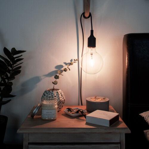 E27 Vintage Edison LED Bulb Fliament Light Retro Light Christmas  Lamp 25W