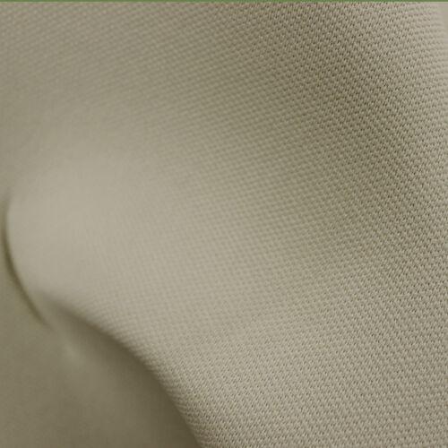 Car Headliner Headlining Fabric 2mm Foam Back IVORY Sold by the Metre 140cm Wide