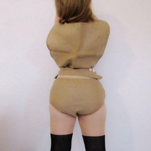 Punishment sissy Ashley's Fitting