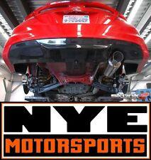 Skunk2 76mm MegaPower RR Catback Exhaust 2012-2014 Honda Civic SI Sedan 4D 3 in