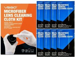 VSGO-DDC-3-Lint-Free-Microfiber-Cleaning-Cloth-for-Lens-Eye-Glasses-8-Cloths