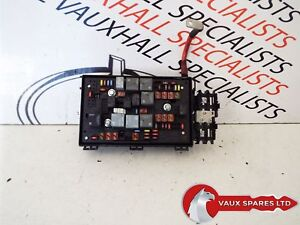 image is loading vauxhall-zafira-c-tourer-12-on-a20dth-fuse-