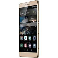Huawei P8 Premium Gold 64g Gra-ul10 Dual Sim (factory Unlocked) 5.2 Full Hd
