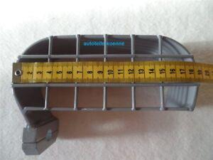 Kayser Hercules für Messer Schutzbügel für Druckminderer Grau Argon /& CO2