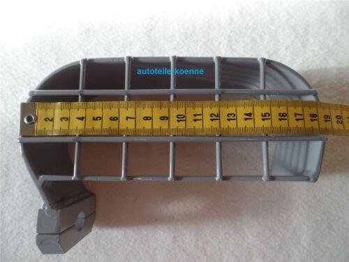 gris Hercules Étrier de protection pour réducteur de pression argon /& co2 Kayser pour couteau