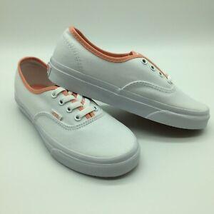 vans womens shoe size chart