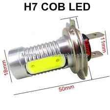 2X H7 7.5W COB LED High Power Fog/Driving Bulbs DRL Head Li For Hyundai Infiniti