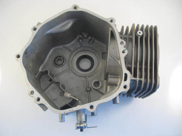 MTD Troy-bilt 420cc PowerMore 4P90HUB Engine Crankcase 919-05022A